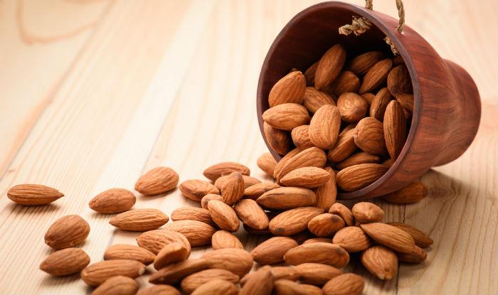 9 benefits of almonds