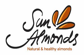 Sun Almonds